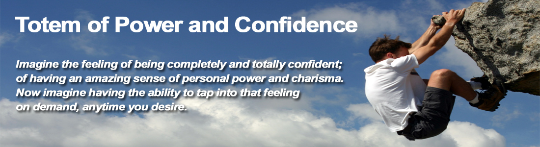 Power and Confidence